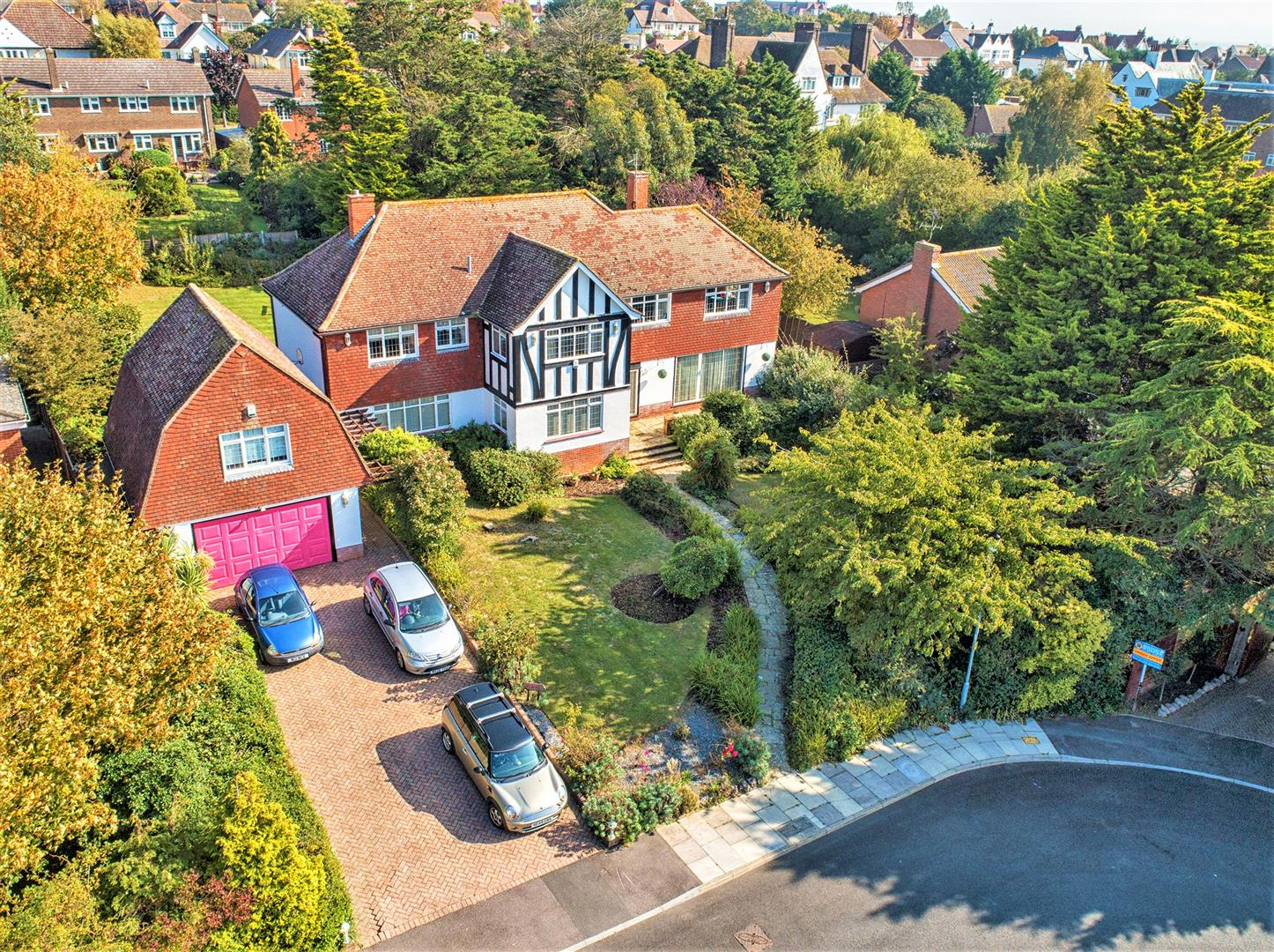 First Avenue, Frinton-On-Sea, Essex, CO13 9HA